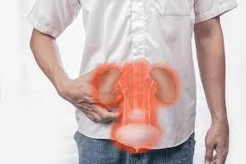 Common urine problems